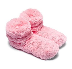 Microwaveable Cozy Boots