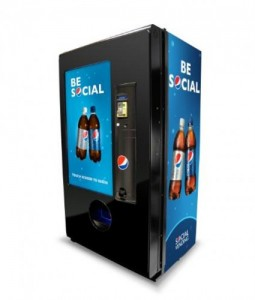 Pepsi introduces the Social Vending machine 255x300 The Campus Tycoon Presents: This Week in Social Media (May 5 12)