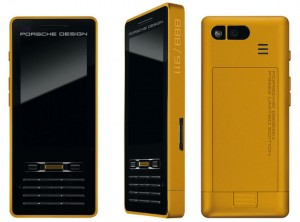 Introducing The Porsche Design P 9522 Gold Limited Edition