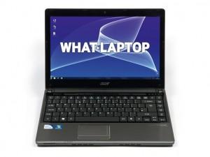 Acer Aspire Timeline X 3820TZ