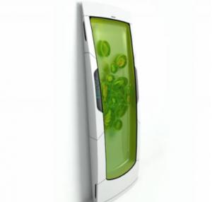 Cool bio robot fridge for fresh food gadget fever for Bio robot fridge cost