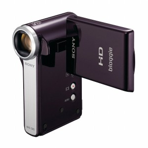 Sony MHS-CM5 bloggie HD Video Camera