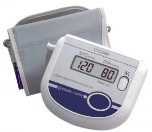 Citizen Blood Pressure Monitor CH-432