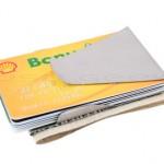 Slim Clip Wallet