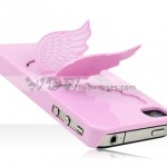 Angel Wings Series: The Case That Will Make Your iPhone Fly