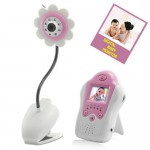 Baby Monitor For Extra-Protection