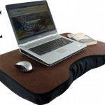 Super Jumbo Desk Supports Your Laptop