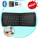 Amazing Folding Bluetooth Keyboard