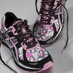 Be in shape with Hello Kitty!