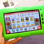 Kurio, the Android for kids!