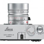 Leica strikes at Photokina in September!