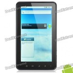 Amazing Touch Screen Android Tablet PC!