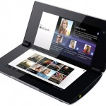 Sony Tablet P: Tablet, Remote and Wi-Fi