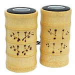 Gorgeous Bamboo MP3 Player