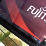 Fujitsu and the M352 Tablet