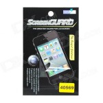 Extra-Protection for Your Baby iPhone 4!