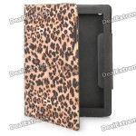 Be a Sexy Beast With the Leopard Case!
