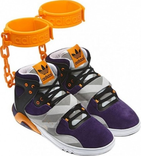 Cool Adidas JS Roundhouse Mids Spark against Racism