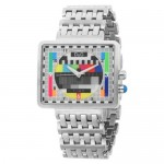 D&G Dolce & Gabbana Women's Medicine Man Watch DW0197