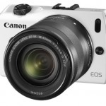 Canon EOS M: Size Does Not Matter!
