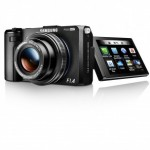 Unbelievable Samsung EX2F Camera. Smart and Clear!