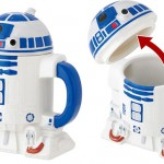 The Cutest R2-D2 Mug!