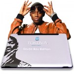 Dashing Tokova Soulja Boy Edition Tablets!