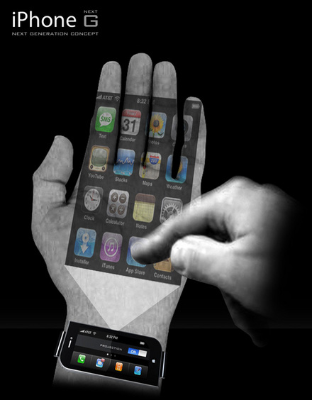 iPhone Next Generation