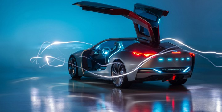 Cars Gadgets News